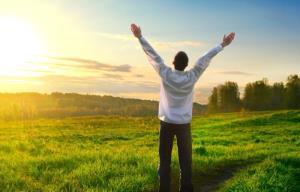 ۱۸ رازی که شما را سالم و شاداب میکند