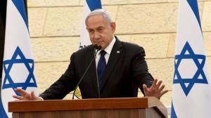 نتانیاهو: ایران به روی کار آمدن دولت ضعیف بنت را جشن میگیرد