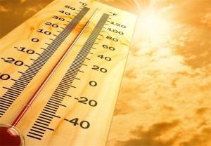 افزایش دمای هوا در هرمزگان