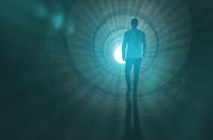 پاسخ به یک سوال درباره پدیده تجربه نزدیک به مرگ