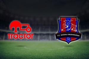زمان مصاف تراکتور و نساجی در فینال لیگ برتر امیدها اعلام شد