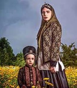 نگاهی به استایل بازیگران زن در سریالهای تاریخی