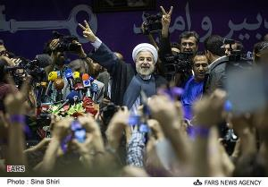 ناگفتههایی از دلایل پیروزی روحانی در انتخابات یازدهم