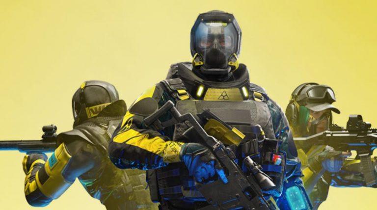 Rainbow Six Extraction از قابلیت بازی میان پلتفرمی پشتیبانی خواهد کرد