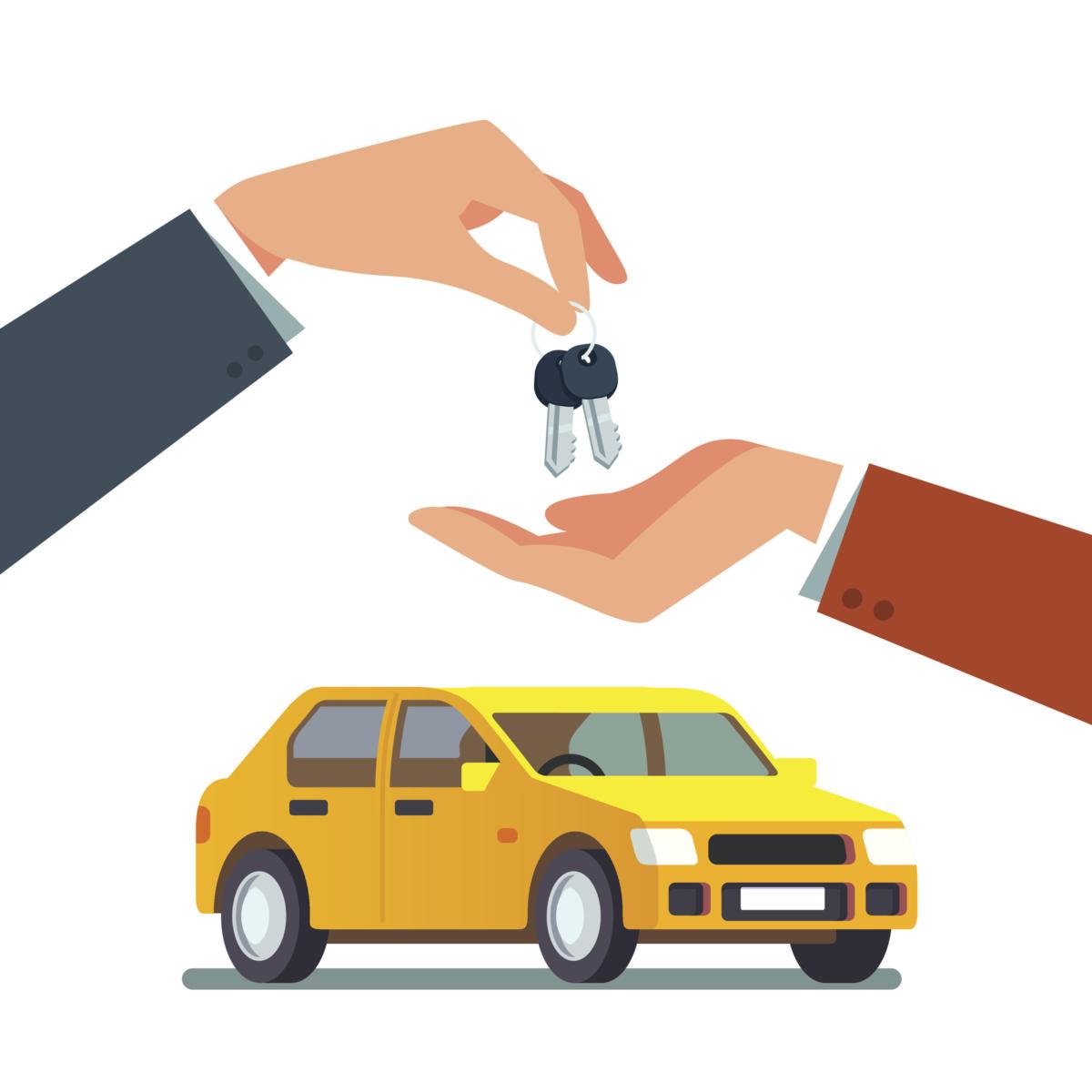 اتاق اصناف: ثبت معاملات خودرو در دفاتر اسناد رسمی اختیاری است