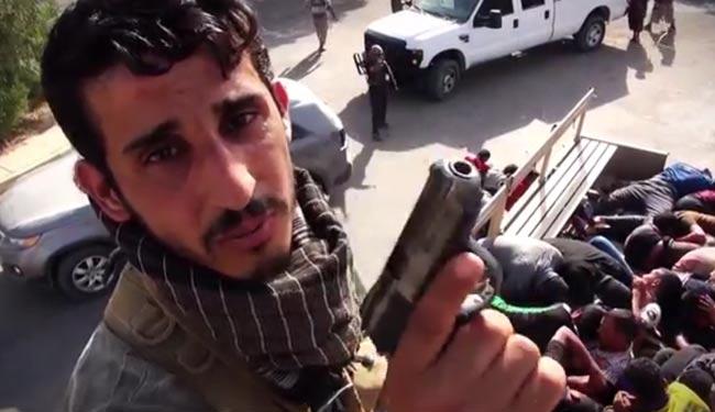 عکس/ سالروز یک کشتار بی رحمانه؛ قتل عام 1700 دانشجوی عراقی(+18)