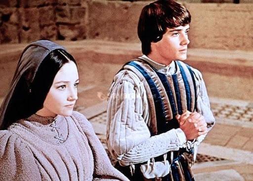 موسیقی شب با قطعاتی جذاب از فیلم «رومئو و ژولیت»