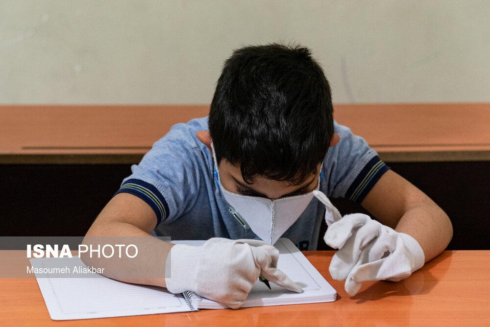 بیش از ٢۵ میلیون دانشآموز پس از کرونا به مدرسه باز نمیگردند