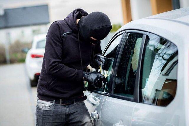 کاهش ۳۰ درصدی سرقت قطعات خودرو در مازندران