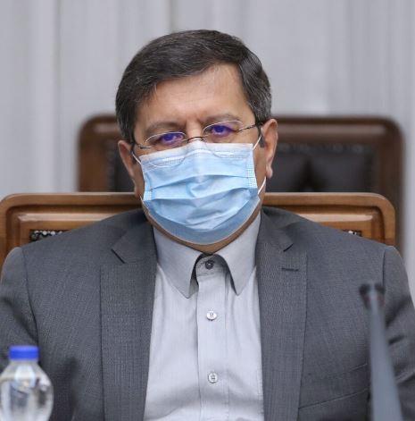 همتی: تا آخرین شهروند امیدوار خواهم ایستاد