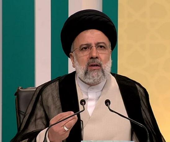 حمایت شورای هم اندیشی اهل سنت ایران از رییسی