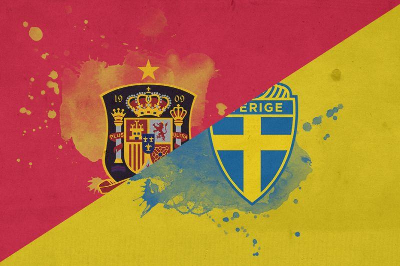 یورو 2020/ ترکیب اسپانیا و سوئد اعلام شد