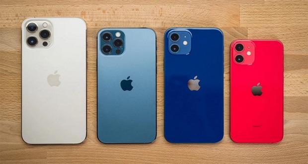 از سری آیفون ۱۳ اپل چه انتظاراتی داریم؟