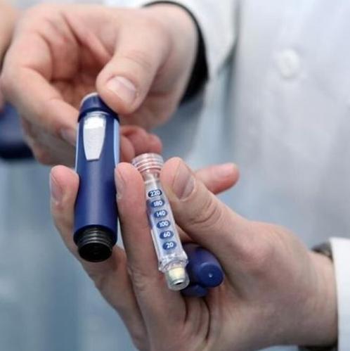 هلال احمر: کمبود انسولین نداریم