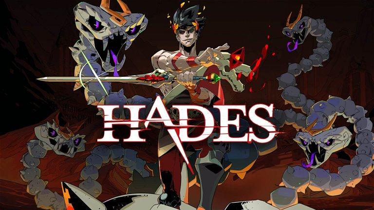 حجم بازی Hades روی پلی استیشن 5 مشخص شد
