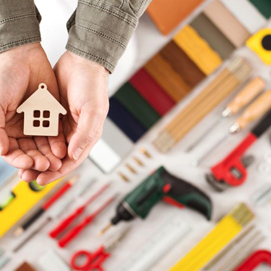 ۸ راه حل برای تعمیر وسایل خانه