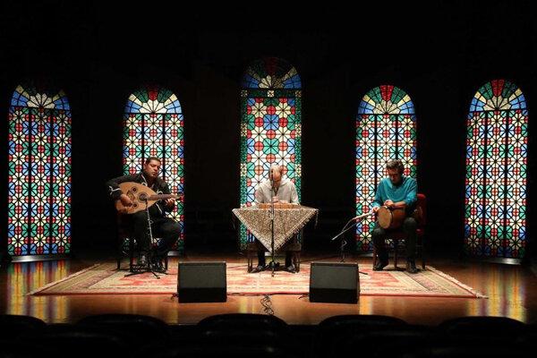 «برخط ماه و نوا» به خط پایان رسید/ شبی برای موسیقی ایرانی