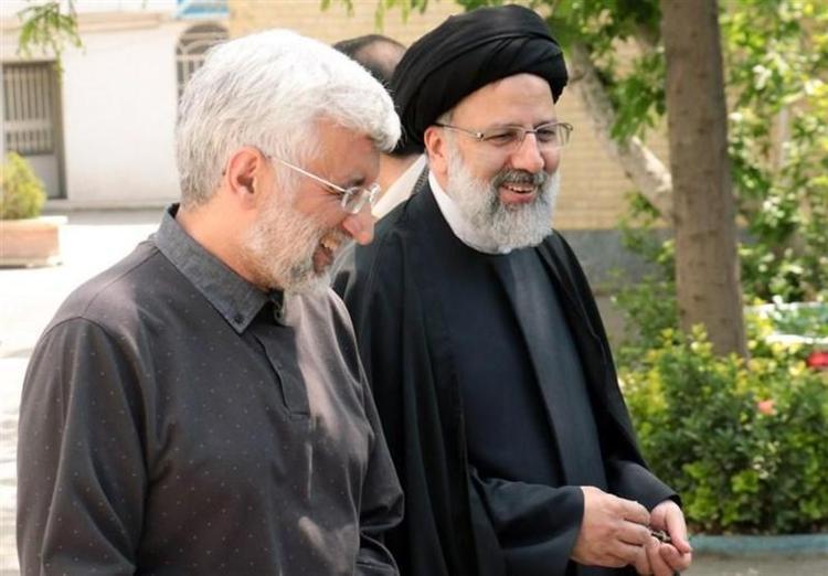 تکل نامزدهای پوششی زیر پای ابراهیم رئیسی