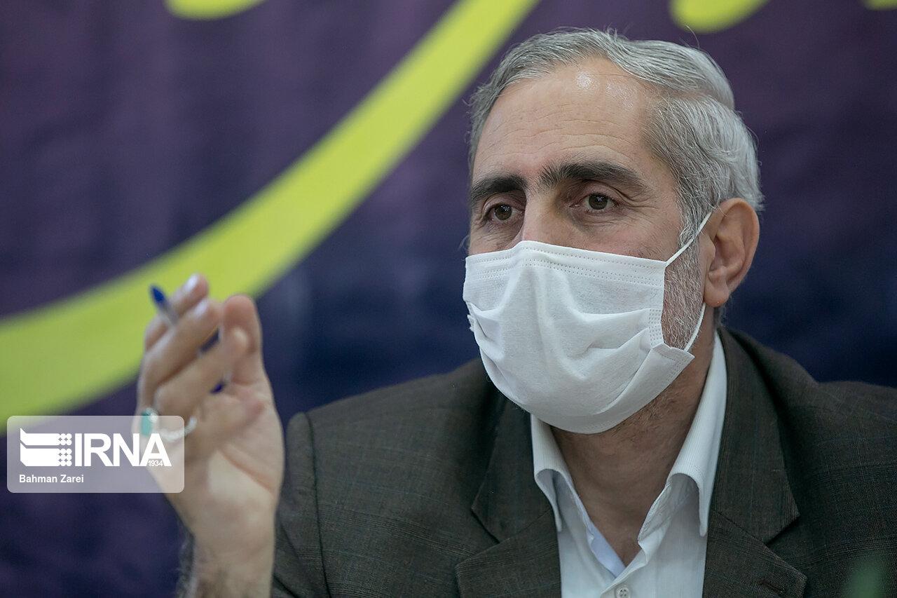 فرماندار کرمانشاه اسامی ۶۵ نامزد انصرافی شورای شهر را اعلام کرد