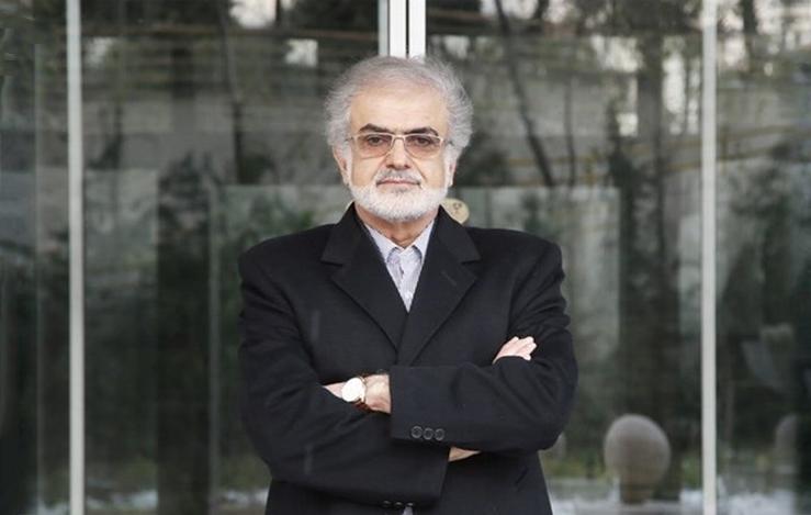 صوفی: انتخابات در دور اول تمام میشود