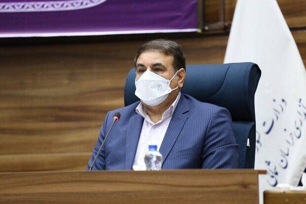 ۲۵ هزار عوامل اجرایی انتخابات خراسانشمالی را برگزار میکنند