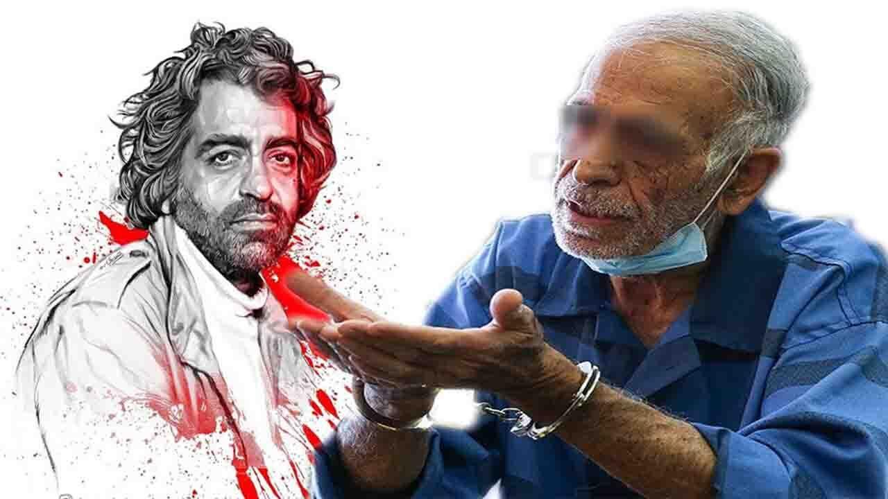 آخرین جزئیات از قتل «بابک خرمدین» از قول رئیس پلیس آگاهی کشور