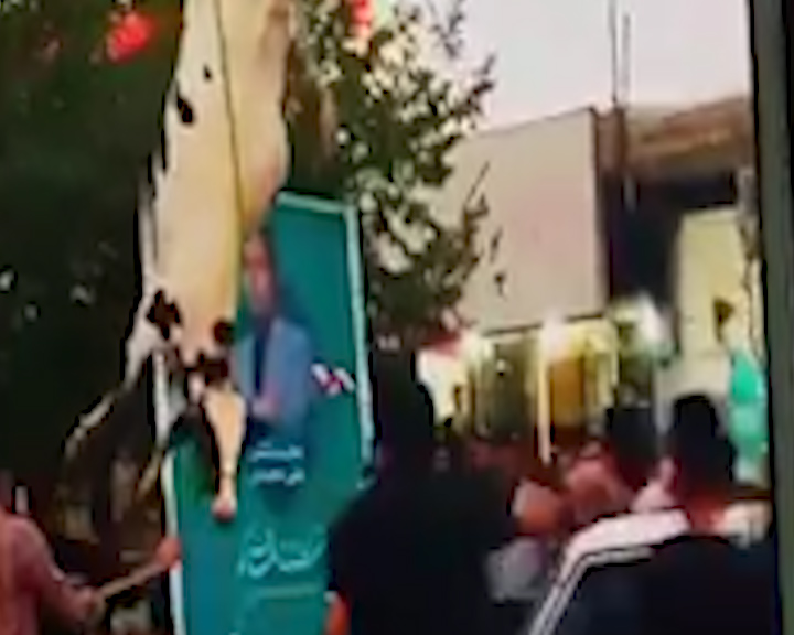 رد صلاحیت نامزد متخلف شورای شهر در سیرجان