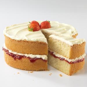 روش تهیه «کیک مغزدار» خوشمزه و پفدار برای روزهای ویژه