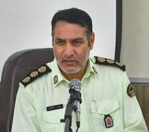 دستگیری عاملان تیراندازی با جانفشانی مأموران انتظامی خرمآباد