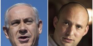 مخالفت نتانیاهو با برگزاری مراسم انتقال قدرت طبق پروتکلها