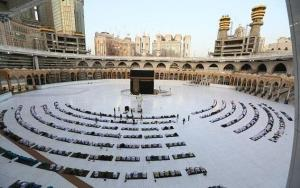 حجاج کشورهای اسلامی از حج ۱۴۰۰ محروم شدند