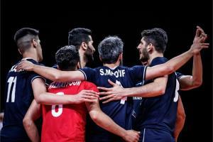 تیم ملی والیبال ایران جوان شده است؟