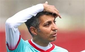 واکنش فردوسیپور به بازی حساس تیم ملی
