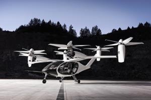خودروهای پرنده تا ۲۰۲۴ میآیند