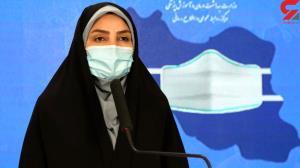 کرونا جان ۱۱۹ ایرانی دیگر را گرفت