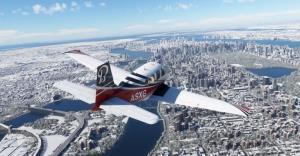 تاریخ عرضه بازی Microsoft Flight Simulator برای ایکسباکس مشخص شد