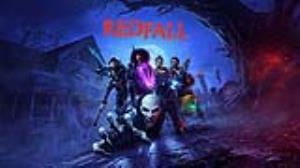 بازی جدید Redfall رونمایی شد