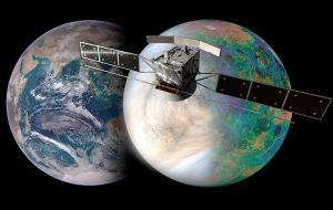 مأموریت اینویژن اروپا عصر تازهای را در مسیر کاوش ناهید آغاز خواهد کرد