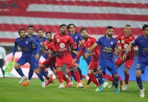 نگاهی به دوئلهای استقلال و پرسپولیس در جام حذفی