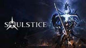 بازی اکشن نقشآفرینی Soulstice معرفی شد
