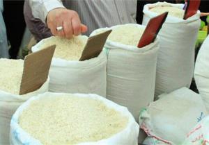 احتمال کمبود برنج خارجی در کشور