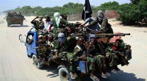 کشته شدن ۵۰ عضو «الشباب» به دست ارتش سومالی
