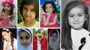ماجرای تجاوز و قتل 8 دختر خردسال ایرانی