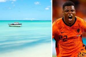 بازیکنی که کومان مانع از حضورش در کارائیب شد