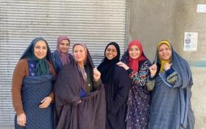 «زیر خاکی» و ادای دین به زنان جنگزده