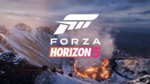 بازی Forza Horizon 5 معرفی شد