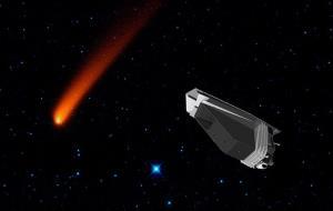 ناسا برای حفظ زمین در برابر برخورد سیارکها یک تلسکوپ فضایی میسازد