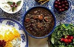 3 طرز تهیه از محبوبترین غذاهای سنتی ایران