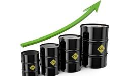 افزایش قیمت نفت به بالاترین رقم در دو سال گذشته