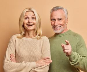 دلیلی که زن ها رو زودتر از مردها پیر میکنه